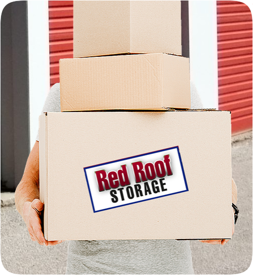 Red Roof Storage Waco Texas